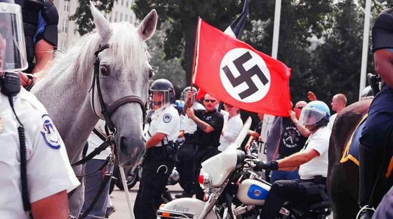 neo nazis