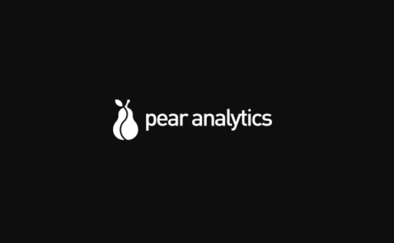 Pear Analytics