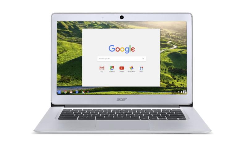 Acer Chromebook CB3-431-C5FM