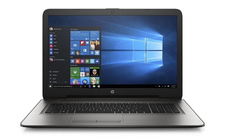 HP 17-x020nr