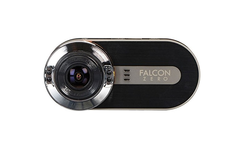 FalconZero F170HD+