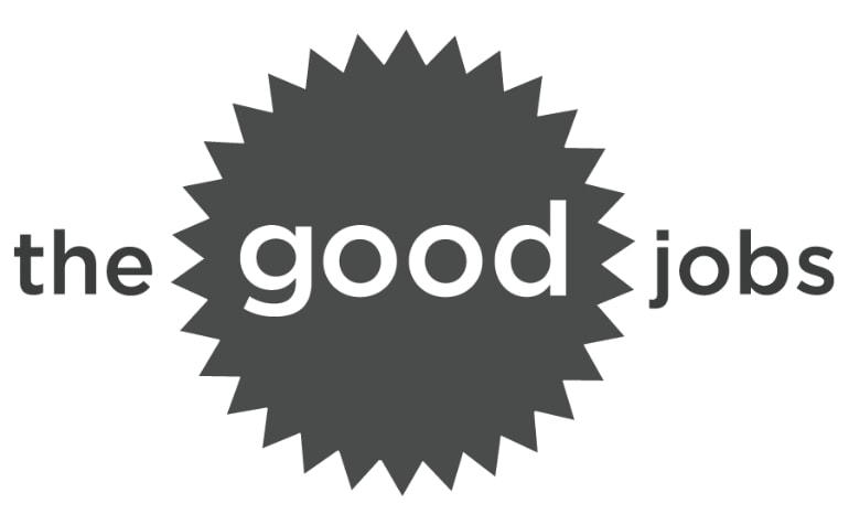 The Good Jobs