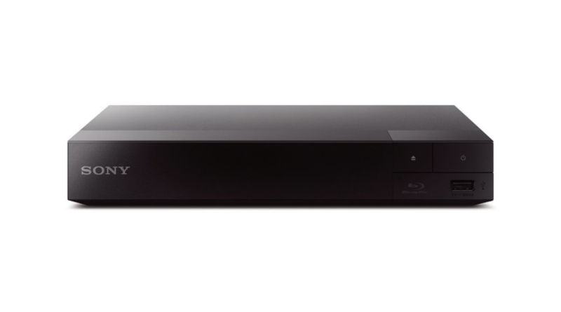 Sony BDPS3700