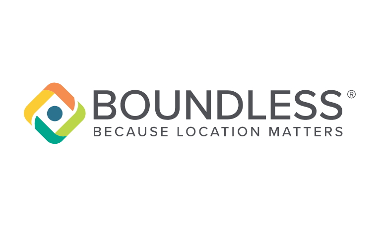 Boundless Spatial