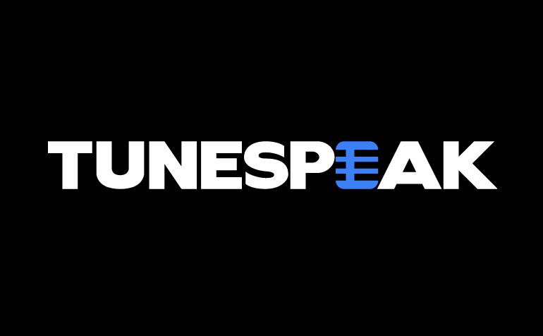 tunespeak