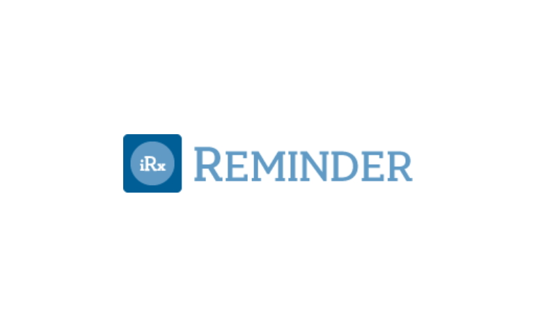iRx Reminder