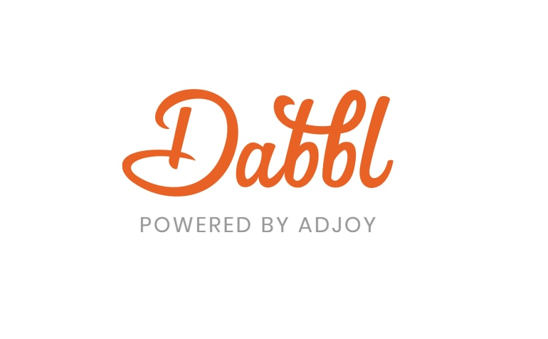 adjoy/Dabble