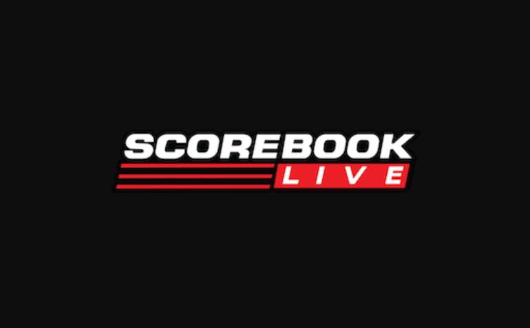 scorebook live