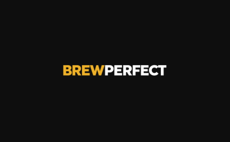 Brew Perfect