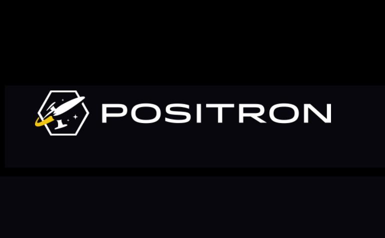 positron voyager