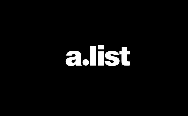 AListDaily