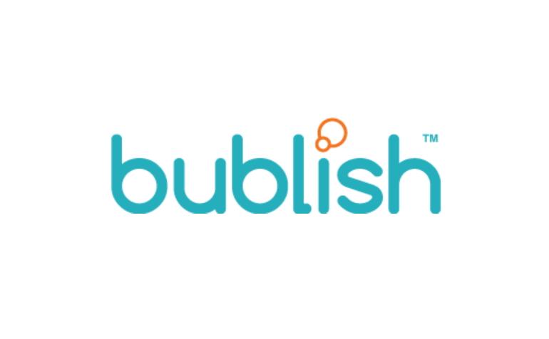 Bublish, Inc.
