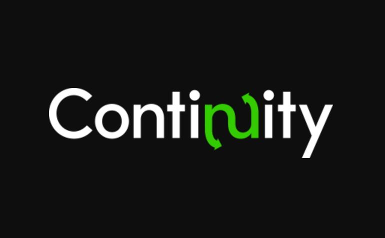 Continuity Control