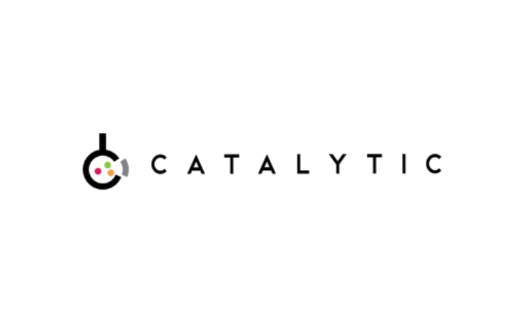 Catalytic Data Science