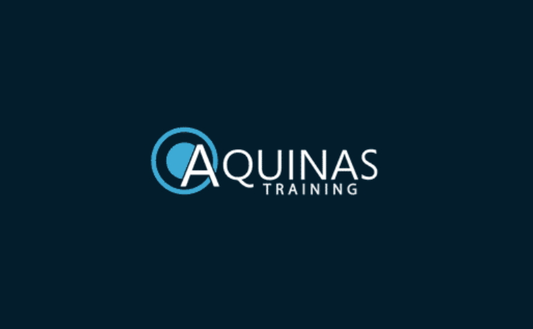 Aquinas Training