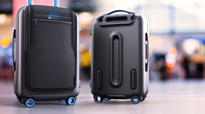 Maker of smart luggage goes out of business after airlines ban bags with built-in batteries