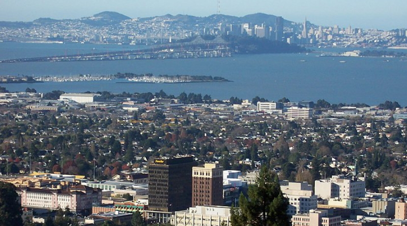 berkeley, california