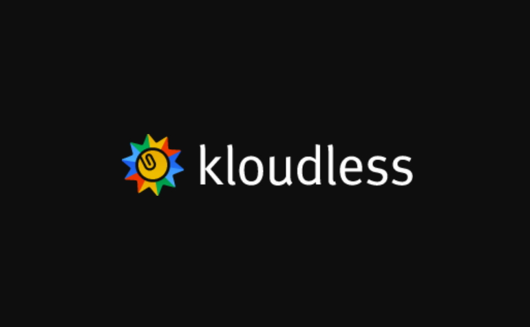 Kloudless