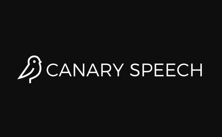 Canary Speech