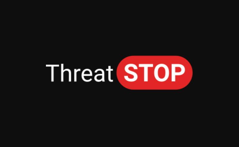 ThreatSTOP