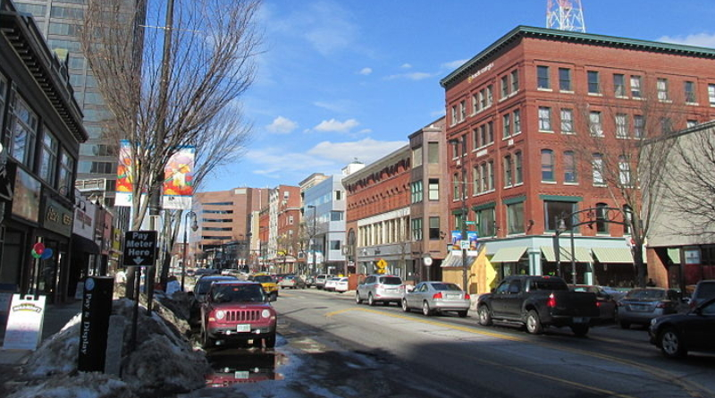 manchester, new hampshire