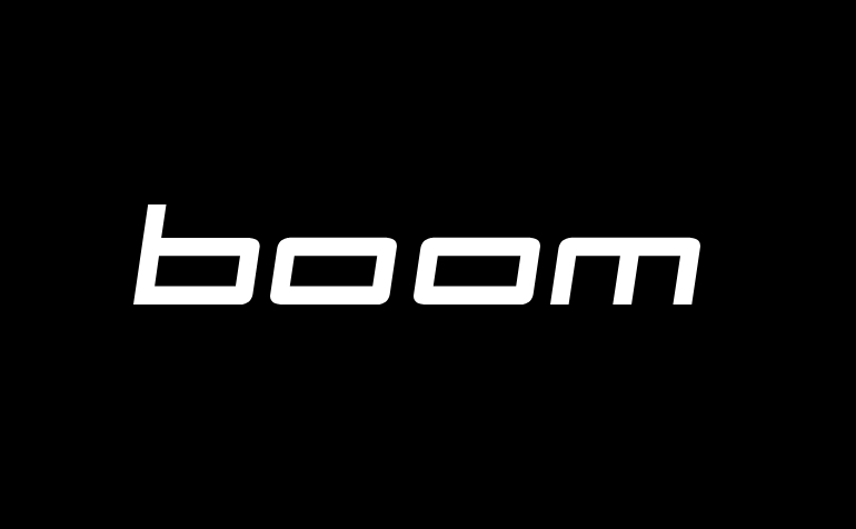 boom technology