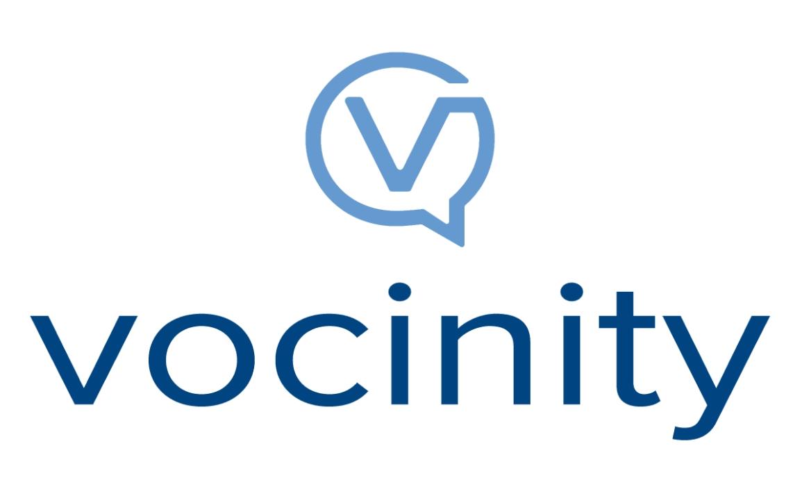 Vocinity