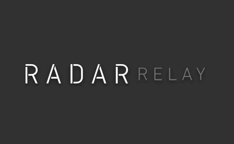 radar relay