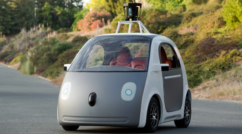 """Self-Driving Cars Will """"Cruise"""" to Avoid Paying to Park"""