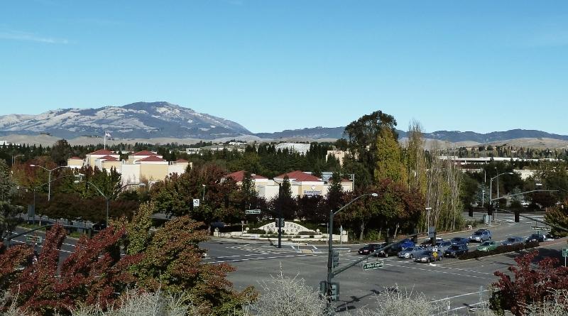 san ramon, california