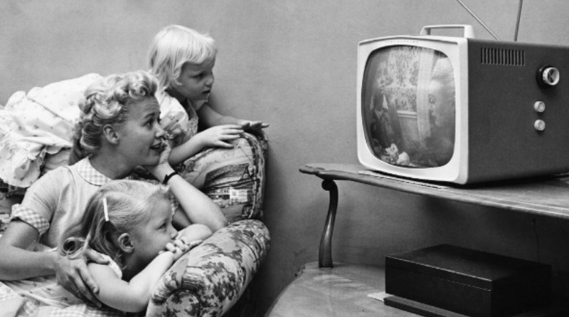Netflix Saves Our Kids From Up To 400 Hours of Commercials a Year