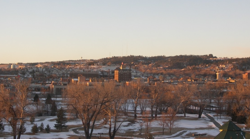 Rapid City, South Dakota