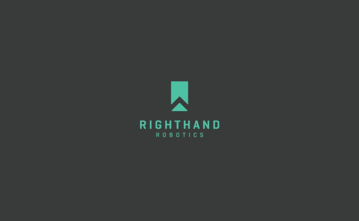 RightHand Robotics