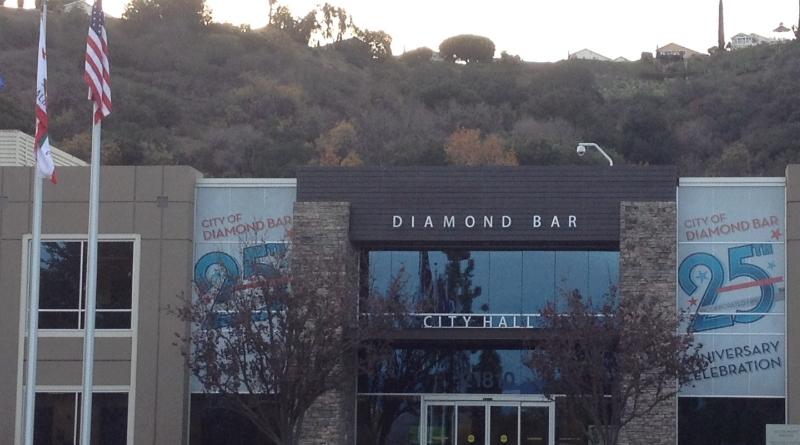 diamond bar, california