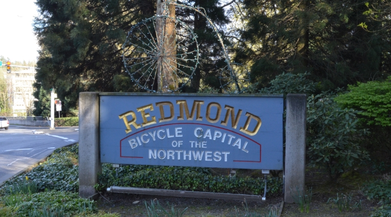 redmond, washington