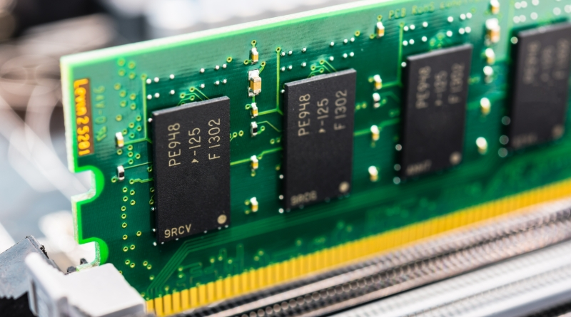 Greek Research Team Has Created the World's Fastest RAM