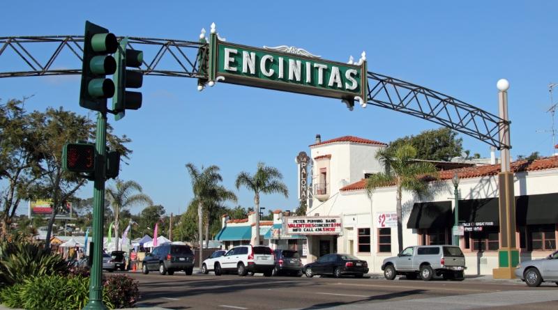 encinitas, california