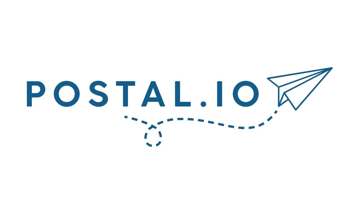 Postal.io