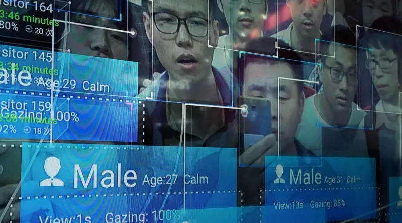 Chinese Citizens Will Soon Need to Scan Their Face Before They Can Access Internet Services or Get a New Phone Number