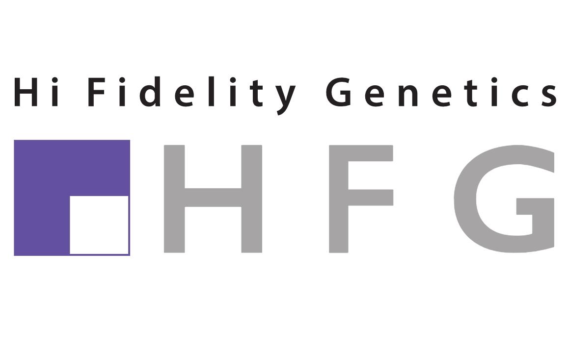 Hi Fidelity Genetics