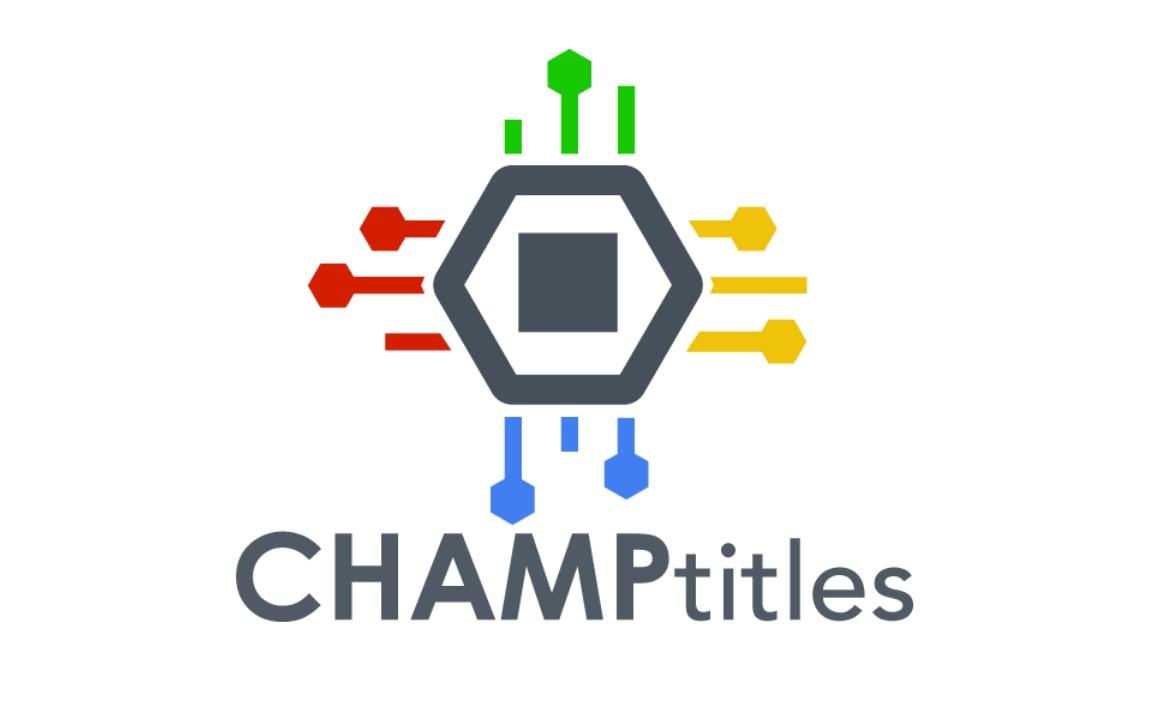 CHAMPtitles