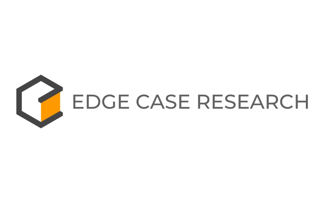 Edge Case Research