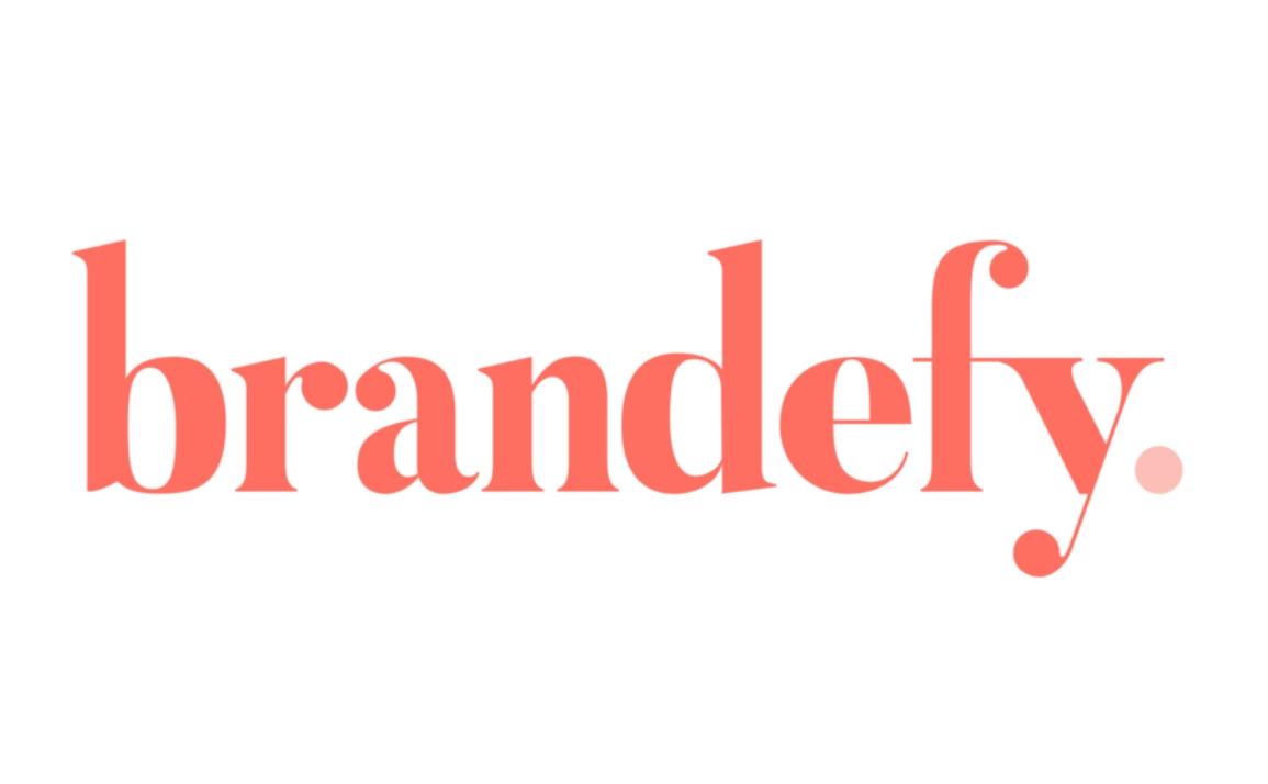 Brandefy