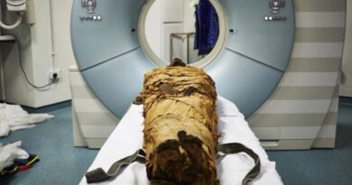 Researchers Say They've Mimicked the Voice of a 3,000-Year-Old Egyptian Mummy