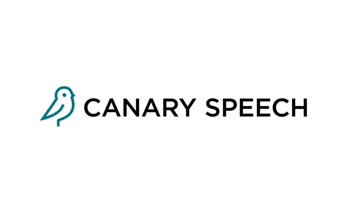 Canary Speech