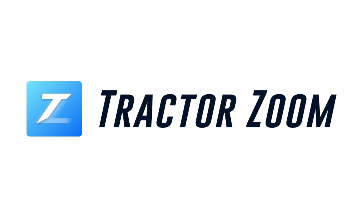 tractor zoom