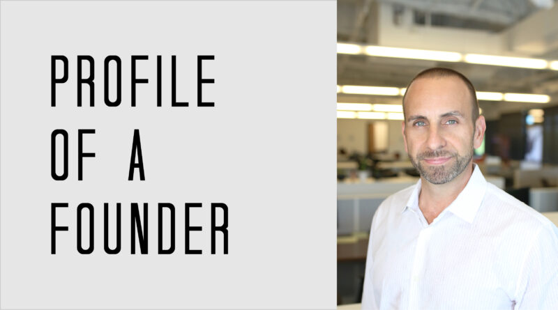 Profile of a Founder - Andrew Leto of Emerge