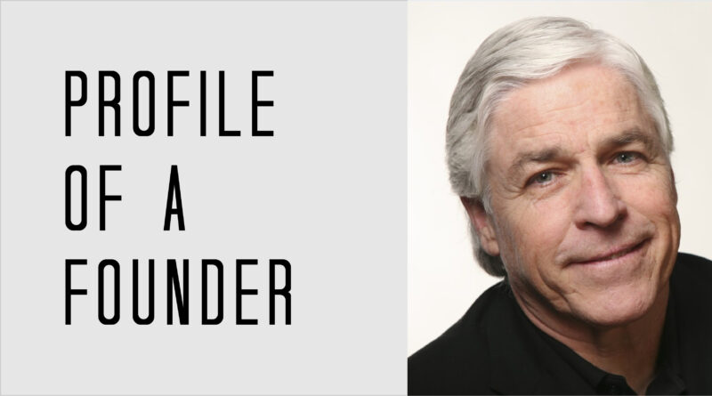 Profile of a Founder - Bill West of Ellipsis Technologies