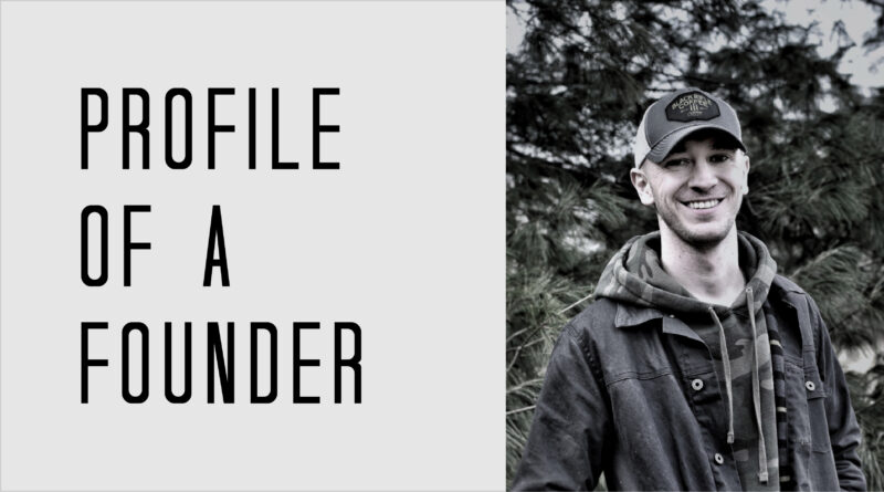 Profile of a Founder - Brad Luttrell of GoWild