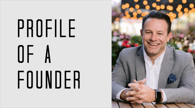 Profile of a Founder - Dave Billiter of Deep Lens